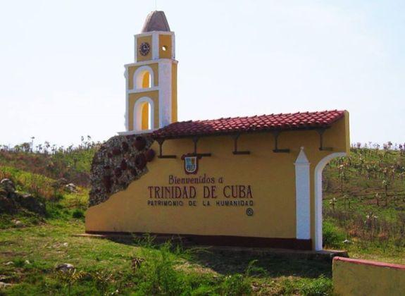 Dünya Mirası Küba