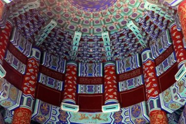Adorable-Ceiling-Of-The-Temple-Of-Heaven-Inside-Picture